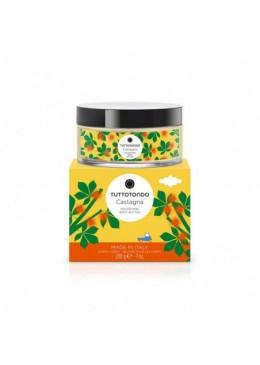 Tuttotondo Burro corpo nutriente castagna 200 gr 26,00€ Cosmetica e cura del corpo