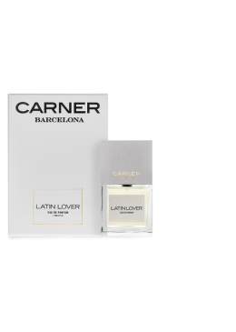 Carner Barcellona Latin lover 50 ml 100,00 € Persona