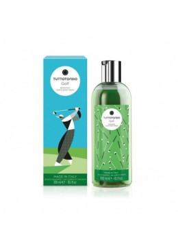Tuttotondo Doccia shampoo golf 300 ml 15,00€ Cosmetica e cura del corpo
