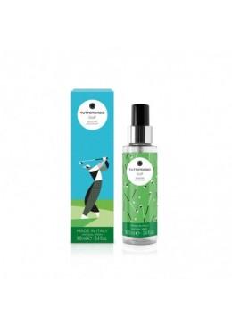 Tuttotondo Deodorante spray golf 100 ml 16,50€ Cosmetica e cura del corpo