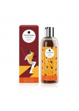 Tuttotondo Doccia shampoo scherma 300 ml 15,00€ Cosmetica e cura del corpo