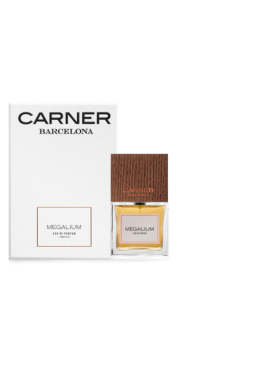 Carner Barcellona Megalium 100 ml 150,00€ Persona