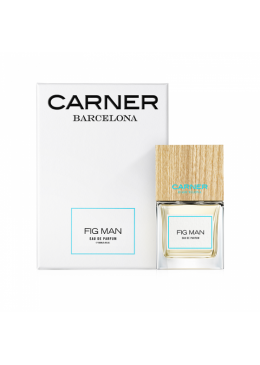 Carner Barcellona Fig man 50 ml 100,00 € Persona