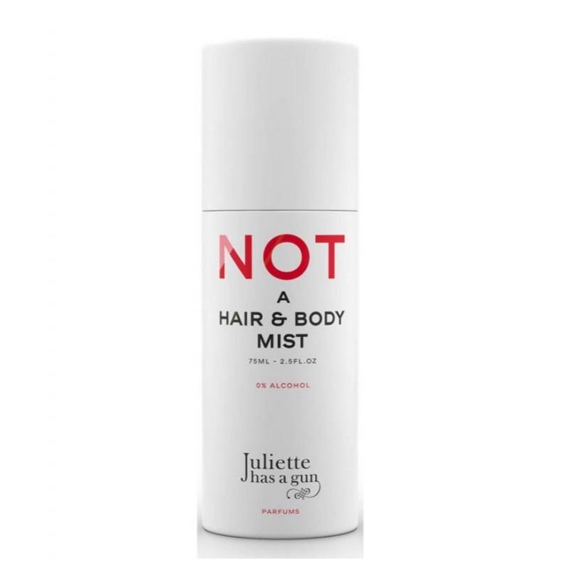 Juliette Has a Gun Not a hair & body mist 75 ml 50,00€ Persona