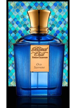 Blend Oud Oud sapphire - voyage collection 60 ml 145,00€ Persona