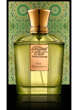 Blend Oud Oud Marrakech - voyage collection 60 ml 145,00€ Persona