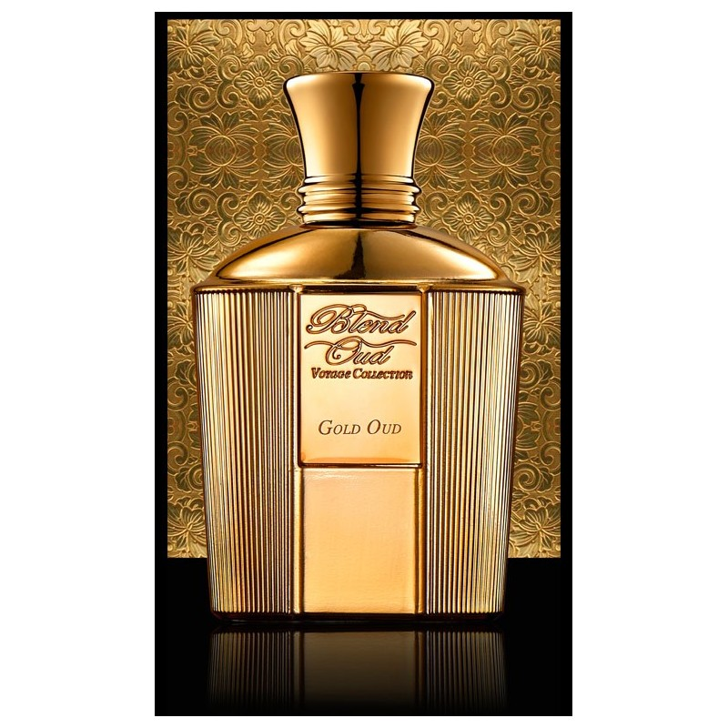 Blend Oud Gold oud - voyage collection 60 ml 145,00€ Persona