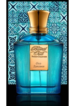 Blend Oud Oud Zanzibar - voyage collection 60 ml 145,00€ Persona