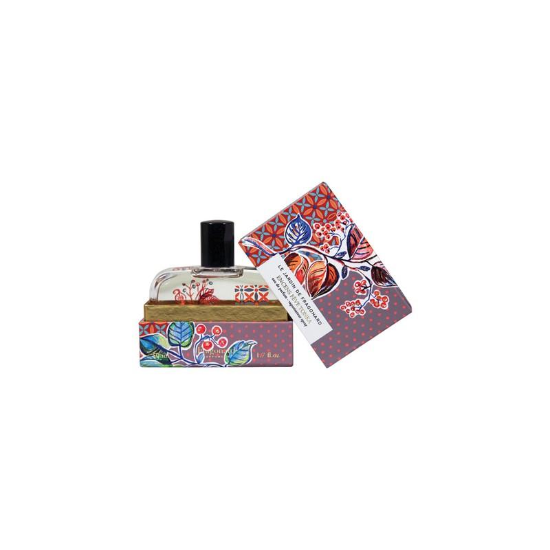 Fragonard Encens feve tonka 50 ml 36,00€ Persona