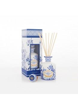Castelbel Porto Gold & blue diffusore ambiente 250 ml con midollini 52,00€ Ambiente
