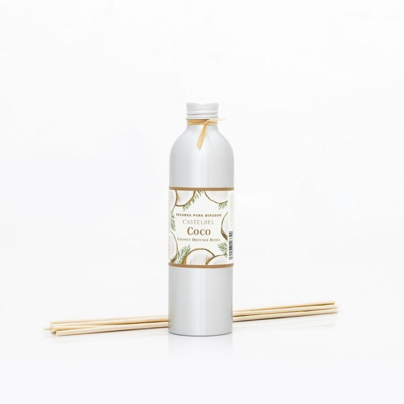 Castelbel Porto Coco refill diffusore per ambienti 250 ml 23,00€ Ambiente