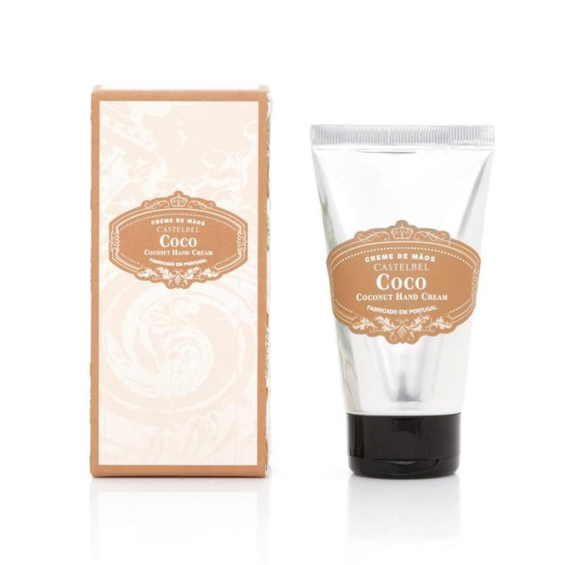 Castelbel Porto Coco crema mani 60 ml 13,00€ Cosmetica e cura del corpo