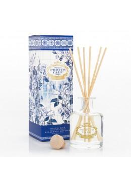 Castelbel Porto Gold & blue diffusore 100 ml con midollini 23,00€ Ambiente