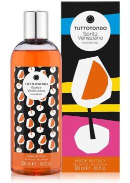 Tuttotondo Gel doccia delicato spritz veneziano 300 ml 16,00€ Cosmetica e cura del corpo