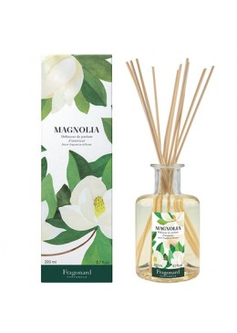 Fragonard Magnolia diffusore ambiente con bastoncini 35,00€ Ambiente