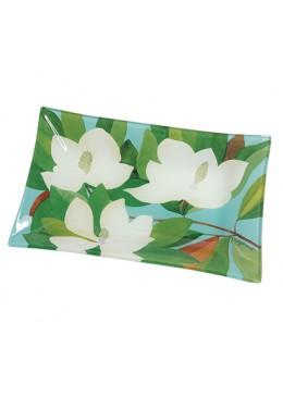 Fragonard Magnolia sapone con portasapone 13,00€ Cosmetica e cura del corpo