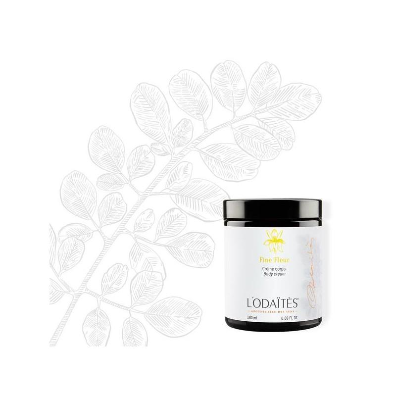 L'Odaites Crema corpo Fine Fleur 180 ml 56,00€ Cosmetica e cura del corpo