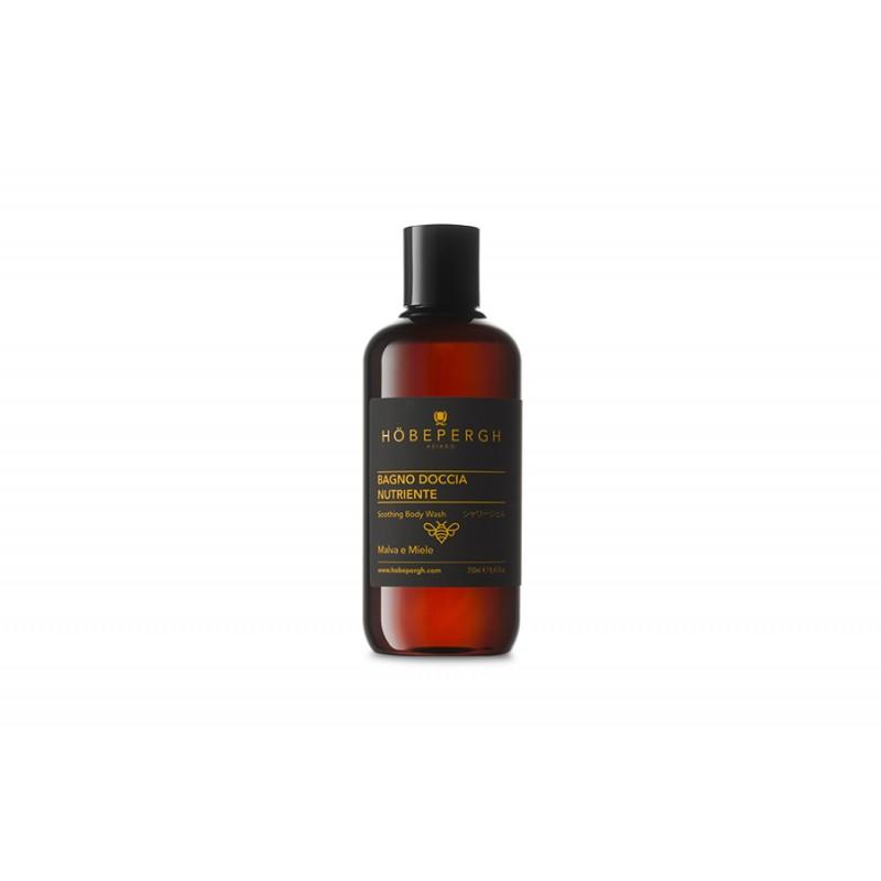 Höbepergh Bagno doccia nutriente malva e miele 250 ml 25,00€ Cosmetica e cura del corpo