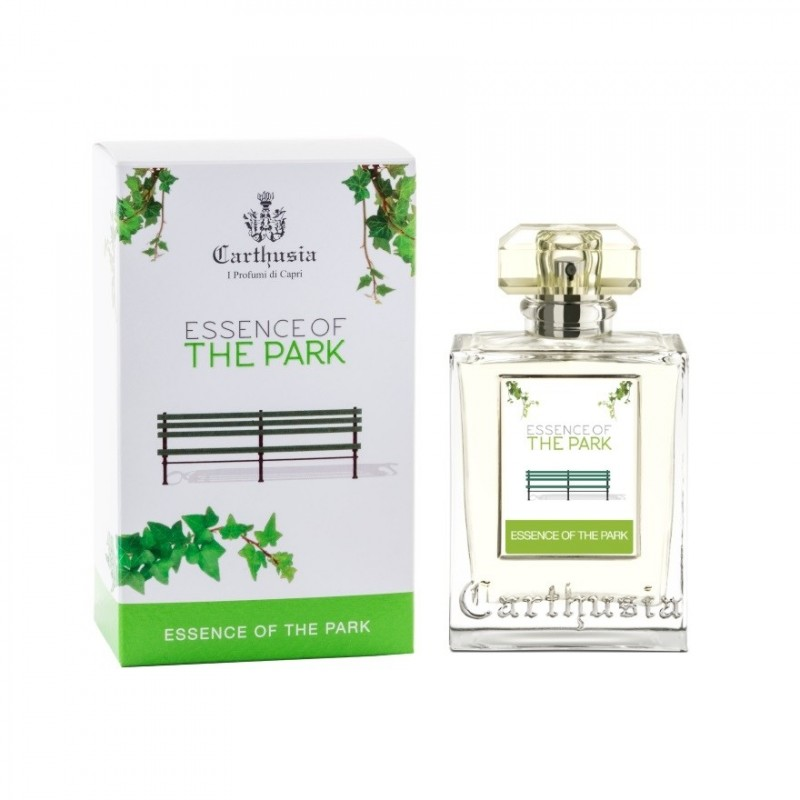 Carthusia I Profumi di Capri Essence of the park 50 ml 60,00 € Persona