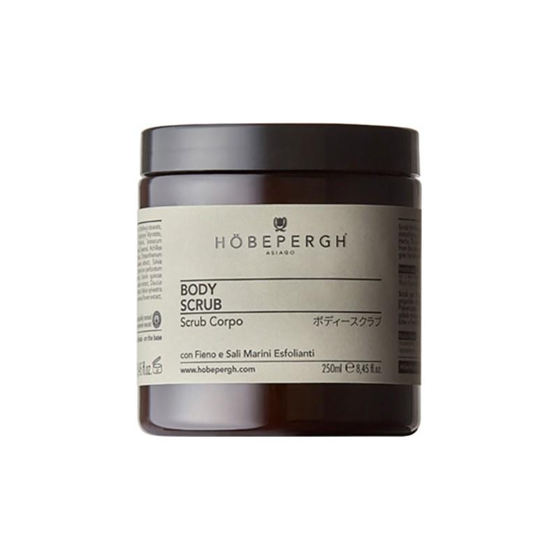 Höbepergh Body scrub 250 ml 55,00€ Cosmetica e cura del corpo