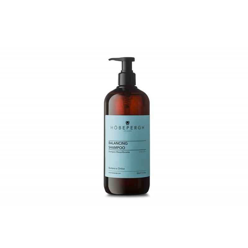 Höbepergh Shampoo riequilibrante 200 ml 25,00€ Cosmetica e cura del corpo