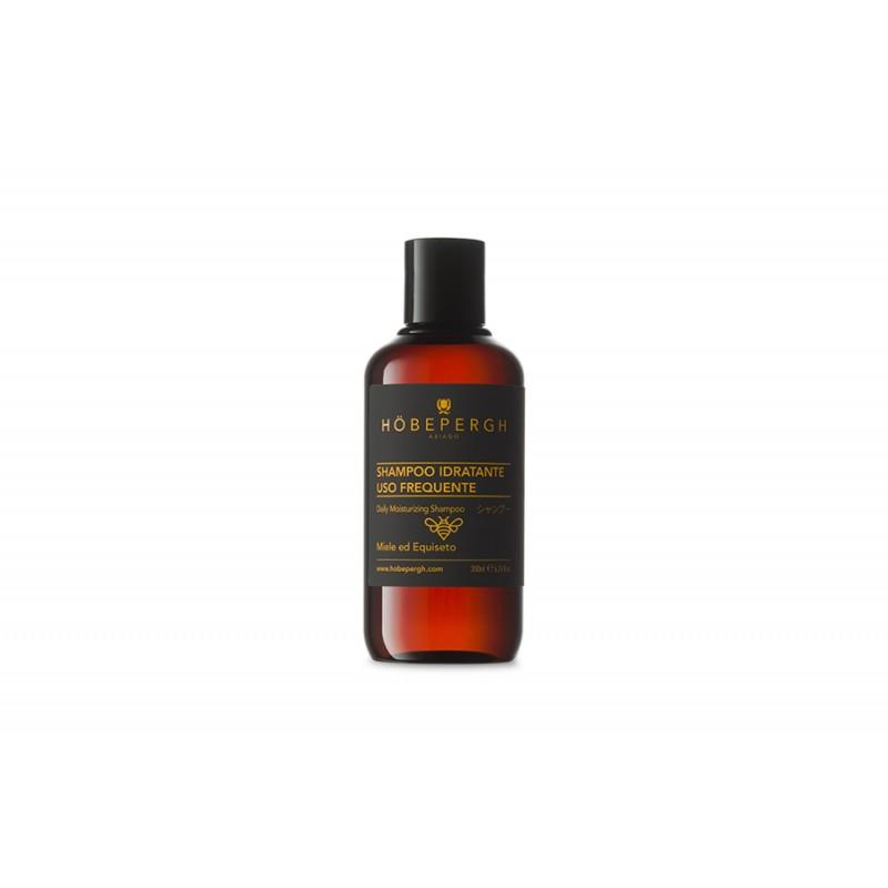 Höbepergh Shampoo idratante uso frequente 200 ml 25,00€ Cosmetica e cura del corpo