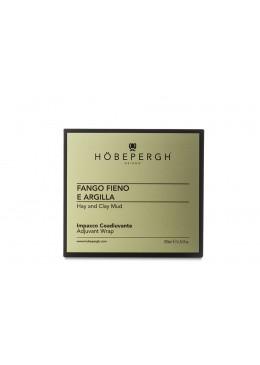 Höbepergh Impacco coadiuvante fieno e argilla 200 ml 59,00€ Cosmetica e cura del corpo