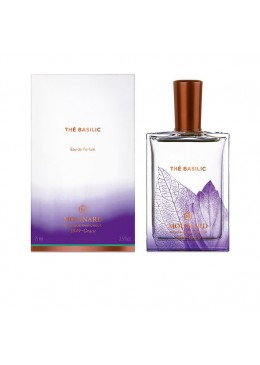 Molinard The basilic 75 ml 68,00 € Persona