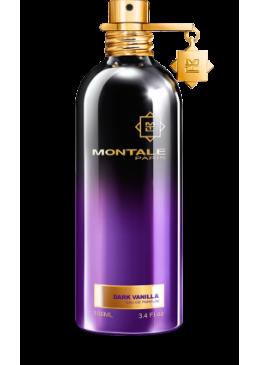 Montale Dark vanilla 100 ml 115,00€ Persona