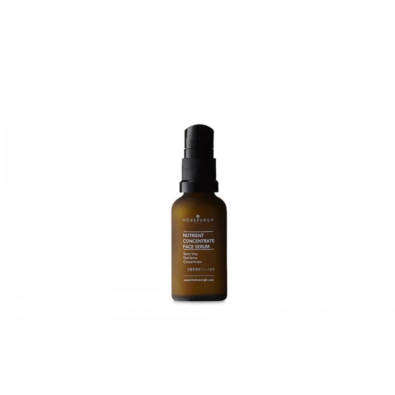 Höbepergh Siero viso nutriente concentrato 30 ml 69,00€ Cosmetica