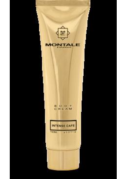 Montale Body cream Intense Cafè 150 ml 55,00€ Cosmetica